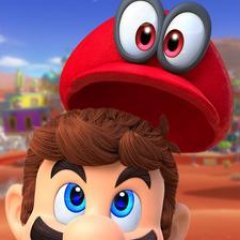 'Super Mario Odyssey' Won't Have Game Over Screens