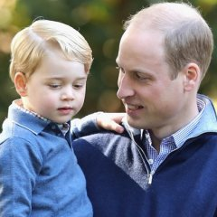 Prince William Said This Childrens Book is A Big Hit at Home