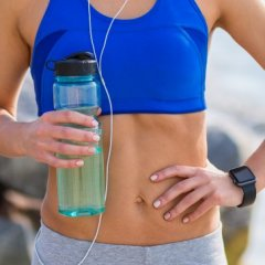 Exercises That Will Tone Your Abs in Just One Month
