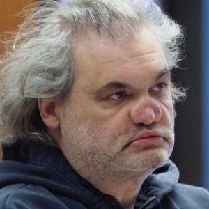 Randy prisoner fucks till facials