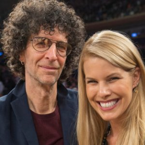 What You Dont Know About Howard Sterns Wifenickiswift Com