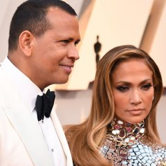 6ecb7f1b326 How A-Rod s Ex-Wife Reacted to His Engagement to J-LoStylecaster.com