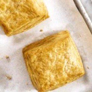 Copycat Taco Bell™ Cinnabon Delights