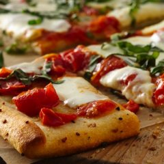 Homemade Recipes That Will Change How You Think About Pizza