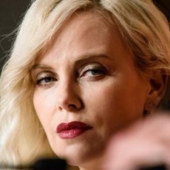 Pretty Sketchy Things We Ignore About Charlize Theron