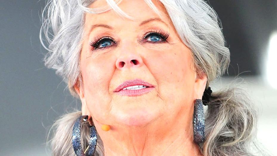 Paula Deen's Transformation Is Causing Quite The Stir