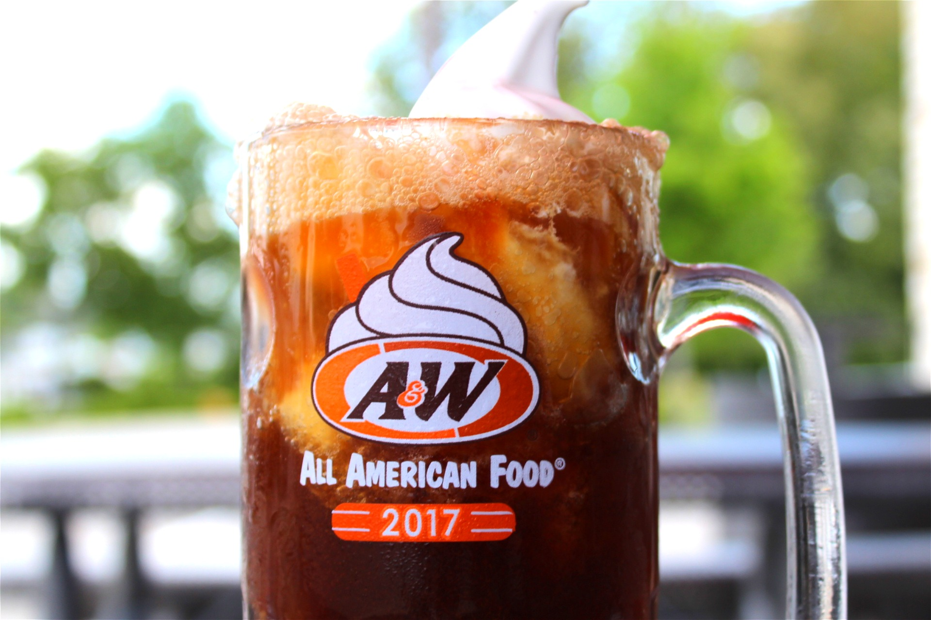 What The Letters In A&W Really Stand For