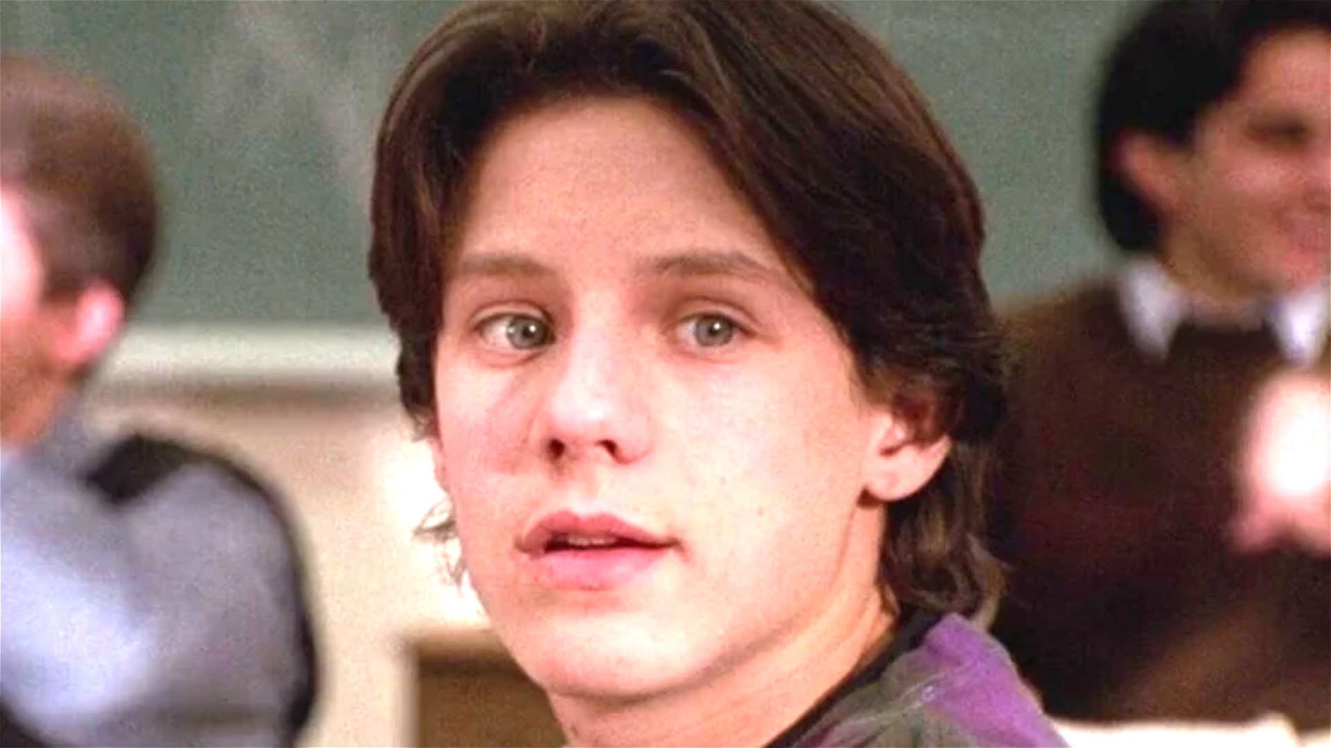 Max From Hocus Pocus Is Drop-Dead Gorgeous Today