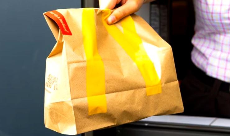 McDonald's Employee Exposes A Surprising Drive Thru Fact