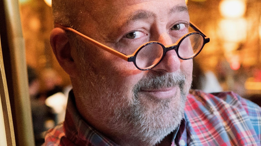 The Untold Truth Of Andrew Zimmern