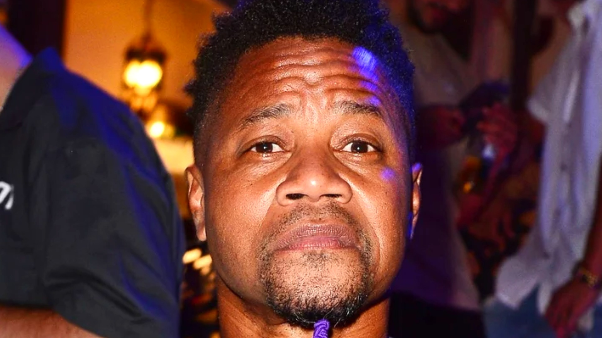 The Massive Comedy Flop That Almost Ruined Cuba Gooding Jr.'s Career