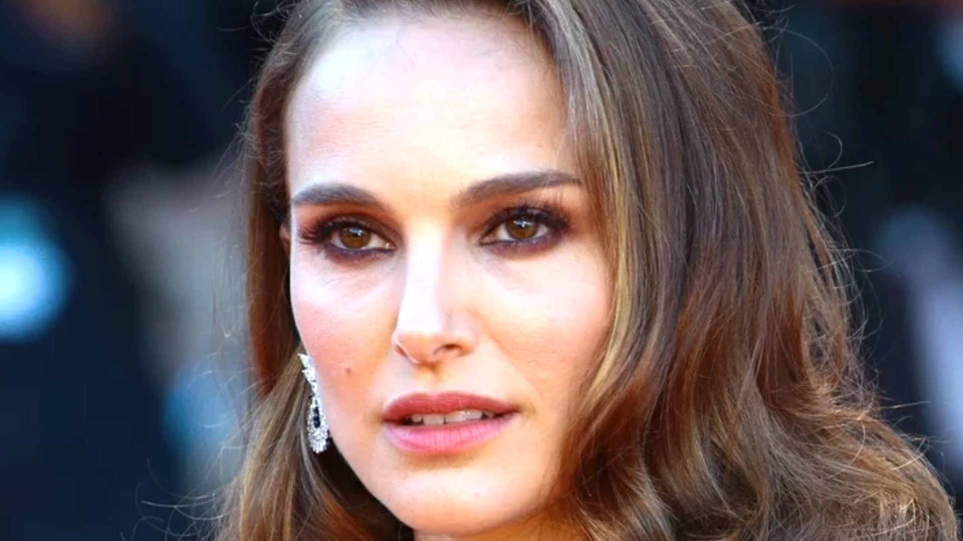 The Iconic Sci-Fi Blockbuster That Almost Ruined Natalie Portman's Career