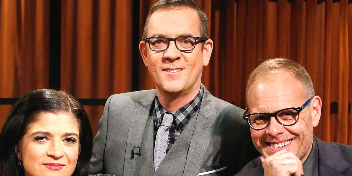 How Chopped Has Been Lying To Fans For Years
