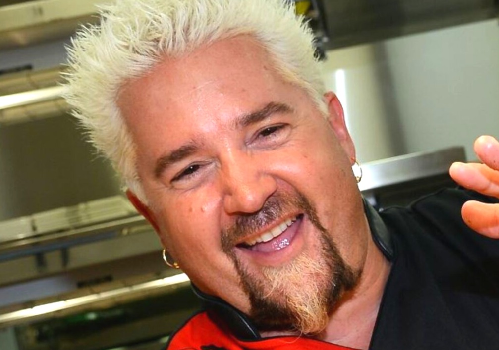 What The Cameras Don't Show You On Diners, Drive-Ins, And Dives