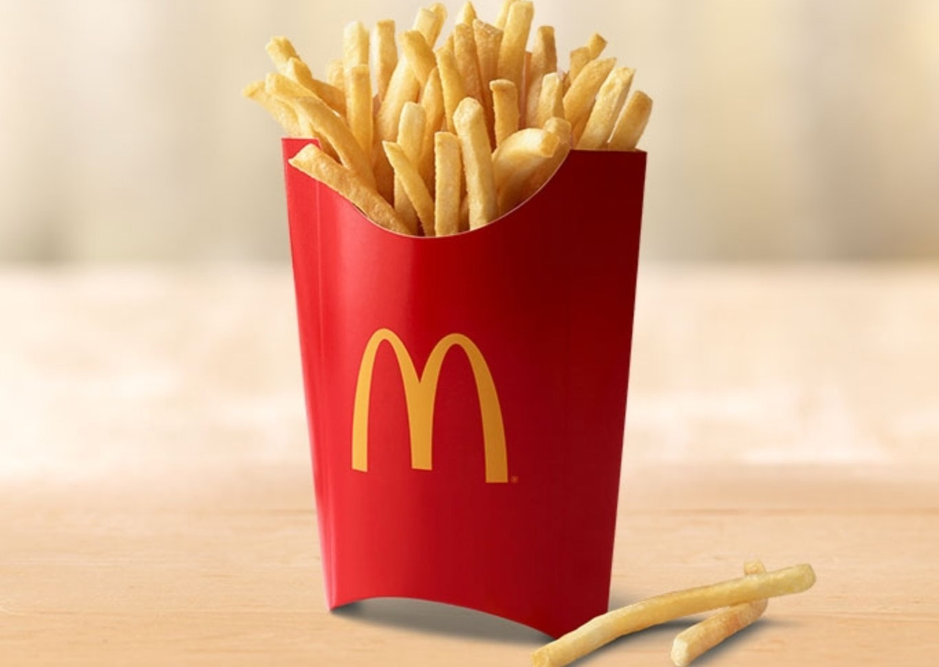 TikTok Is Astounded By This Simple McDonald's French Fry Hack