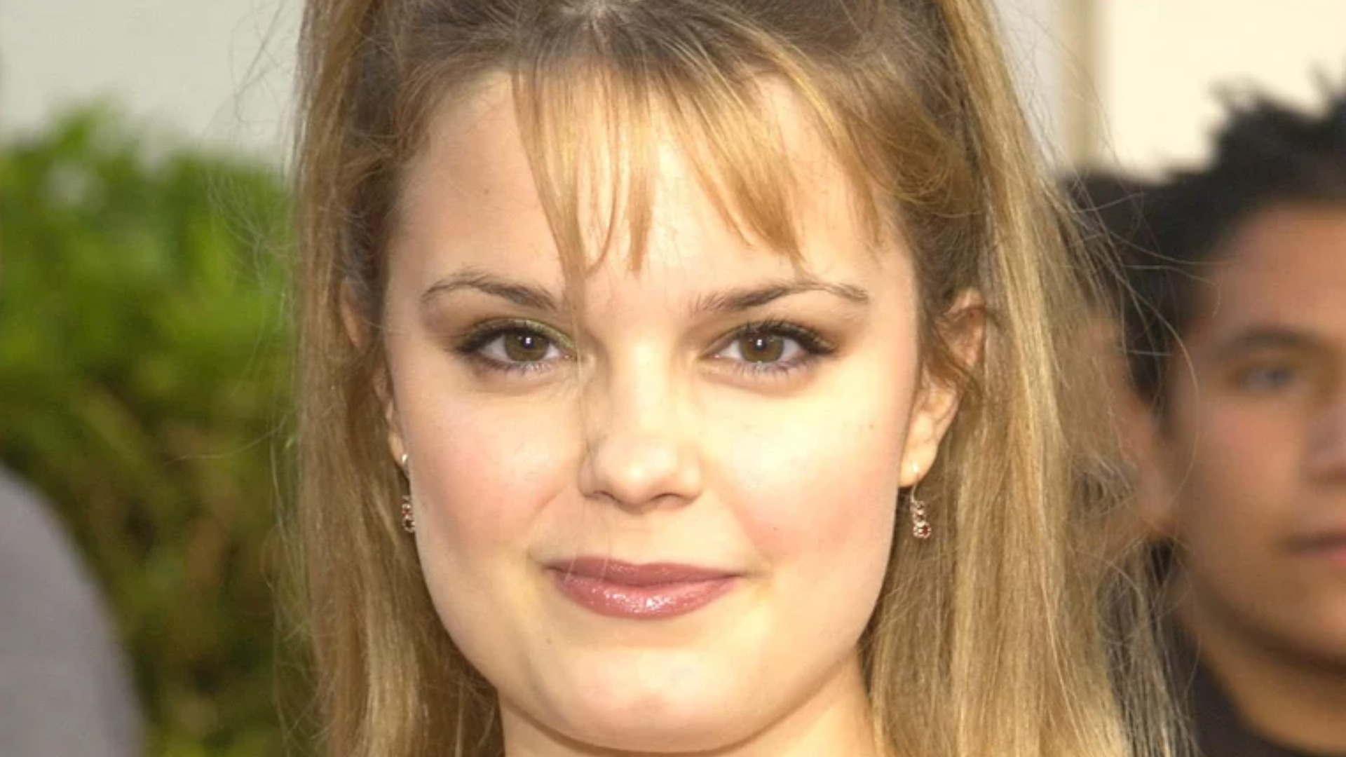 The Real Reason Marnie Was Recast In Halloweentown
