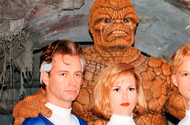 1994's Unreleased Fantastic Four Movie Was A Disaster By Design
