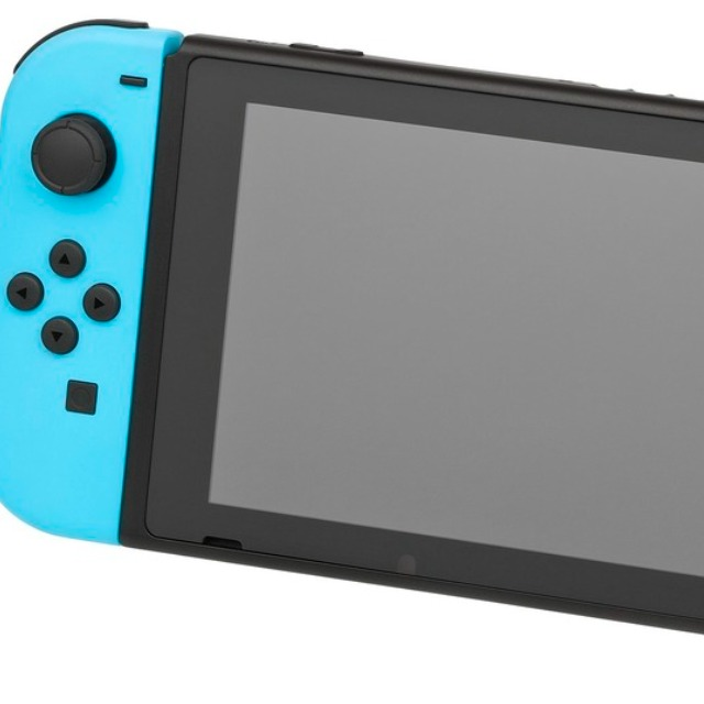 Report Reveals New Clues On The Nintendo Switch Pro