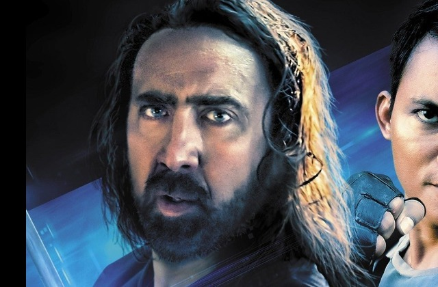 The Trailer for Nicolas Cage's New Movie Has Everyone Talking