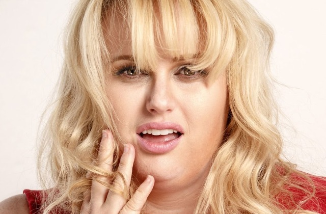 The Stunning Transformation Of Rebel Wilson