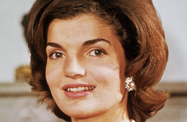 What Jackie Kennedy's Life Was Like The Year After JFK Died
