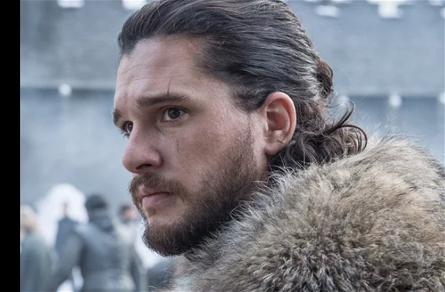 Kit Harington Turned Down A Superhero Role Before The Eternals