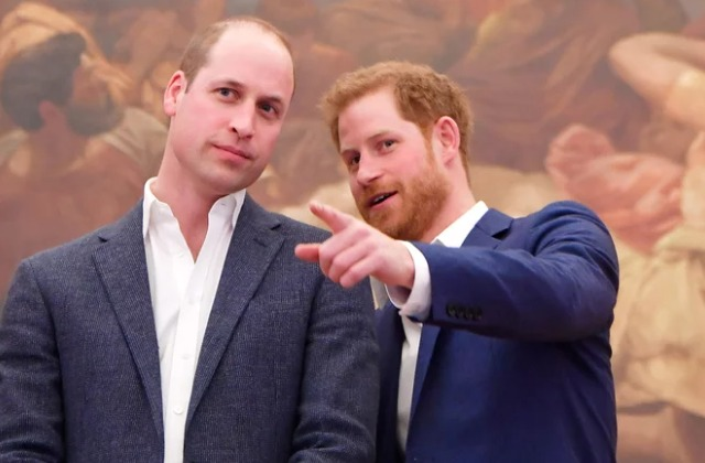 The Real Reason Prince William Hated Living With Harry