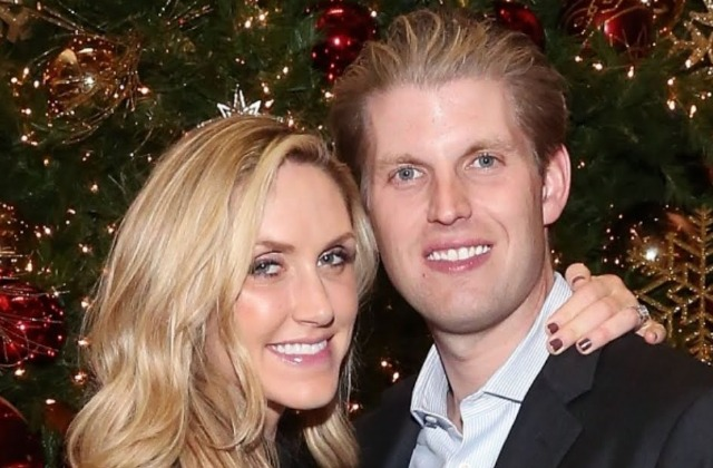 Eric And Lara Trump Live An Insanely Lavish Life