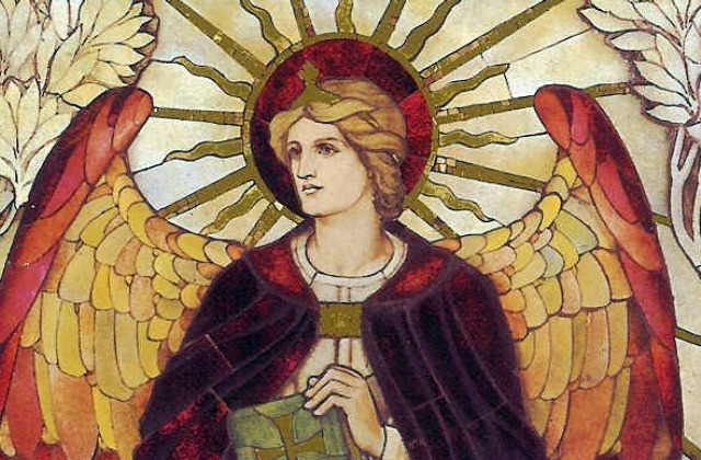 The Untold Truth Of The Archangel Uriel