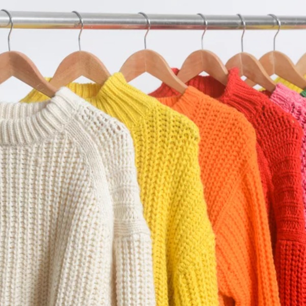 Wearing Clothes That Are This Color Could Cause Health Problems