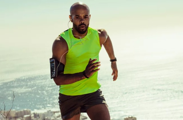 What Happens To Your Body When You Run A Mile Every Day