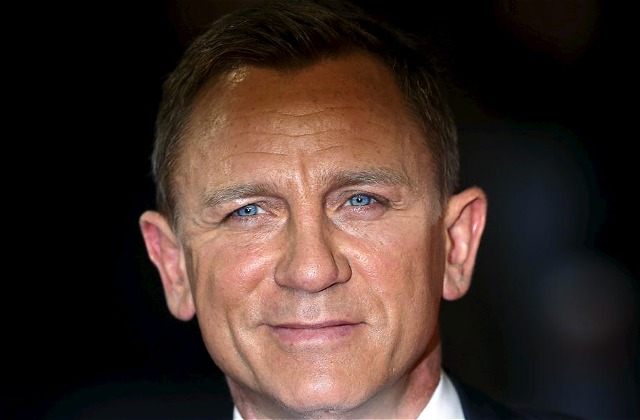 All The Injuries Daniel Craig Sustained While Playing James Bond