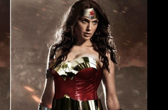 How These DC Superheroes Should Really Look