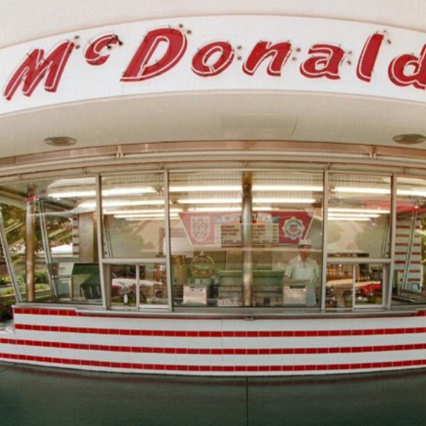 The Tragic Real-Life Story of the McDonald Brothers