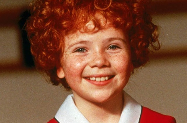 This Is What Happened To The Little Girl Who Played Annie