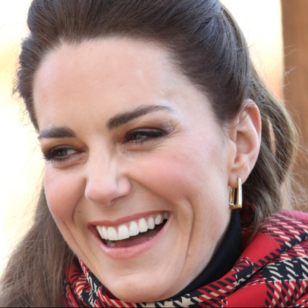Strange Things Everyone Just Ignores About Kate Middleton