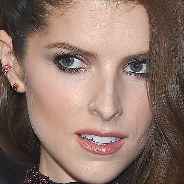 Anna Kendrick's Glow-Up is Turning Heads