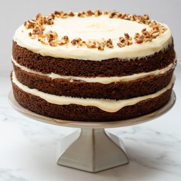The Carrot Cake Recipe You'll Make Over and Over