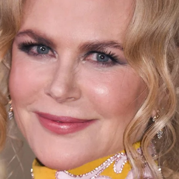 The Real Reason Nicole Kidman Doesn't Talk About Tom Cruise