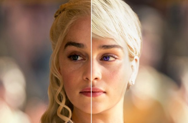 How the Game of Thrones Cast Technically Should Have Looked