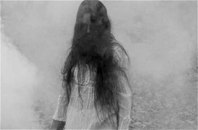 Science Can Finally Somewhat Explain Why We See Ghosts