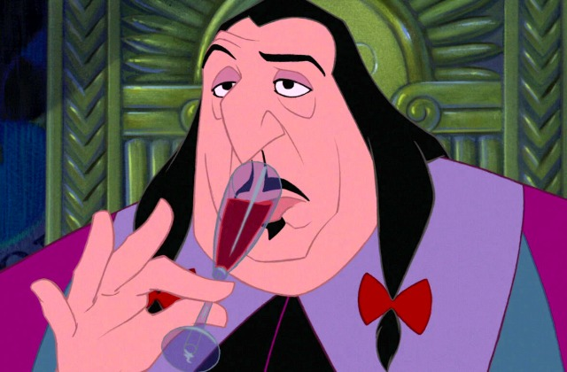 Things Only Adults Notice About Disney Villains