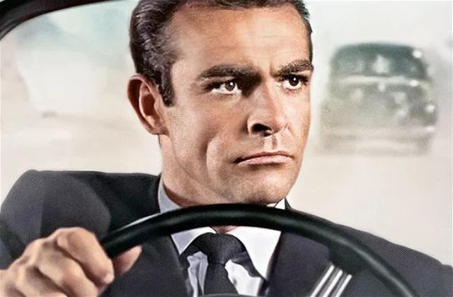The 15 Best James Bond Cars Ranked