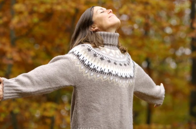 Strange Things That Can Happen To Your Body In The Fall