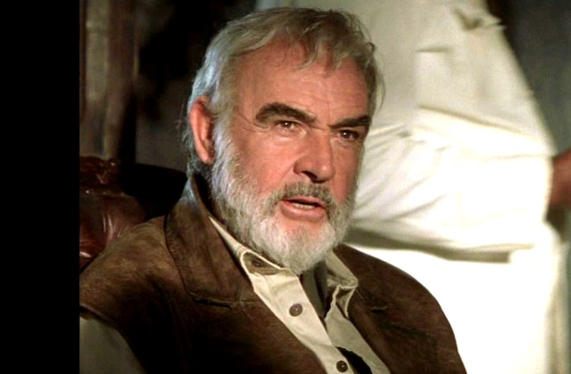 The Bizarre Clause Sean Connery Demanded in His Contracts