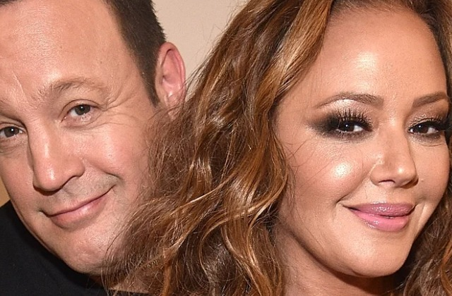 The Truth About Leah Remini And Kevin James' Relationship