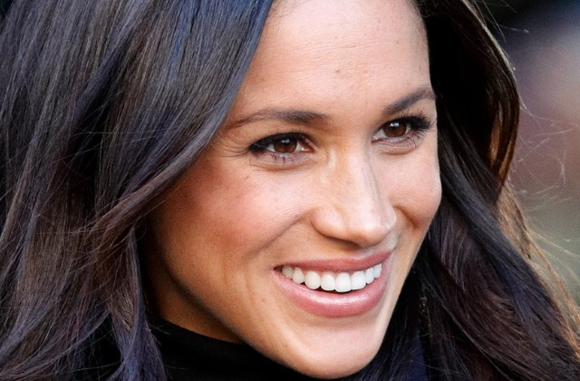 Meghan Markle's Name For The Royal Family Explained