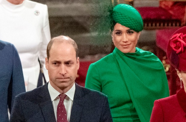 Prince William Has Had His Share Of Frustrations With Meghan