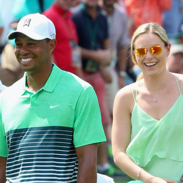 Here's What Tiger Woods' Ex Is Up To These Days