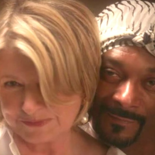 The Truth Is Out About Martha And Snoop